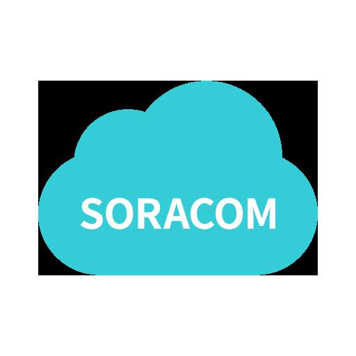 SORACOM の IoT 体験キット 〜距離測定センサー〜 のハンズオンをやってみたらとても手軽に楽しめた